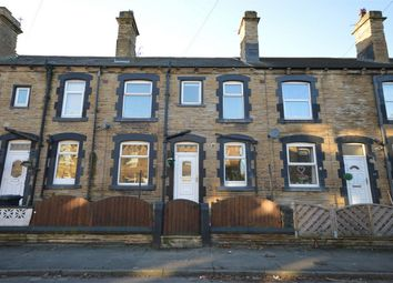 Thumbnail 2 bedroom terraced house for sale in Great Northern Street, Morley, Leeds, West Yorkshire