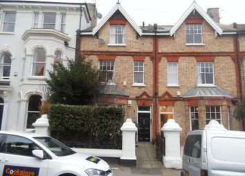 Thumbnail 1 bed flat to rent in Powderham Crescent, Pennsylvannia, Exeter