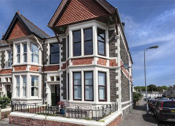 Thumbnail 3 bed flat for sale in Cathedral Road, Pontcanna, Cardiff, South Glamorgan
