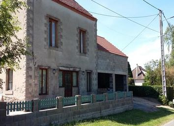 Thumbnail 2 bed property for sale in Treignat, Allier, France