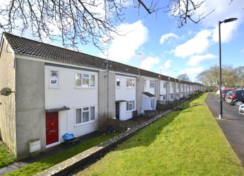 Thumbnail 3 bed terraced house for sale in Redland Park, Bath