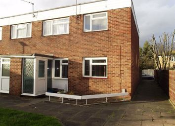 Thumbnail End terrace house to rent in Westmorland Close, London