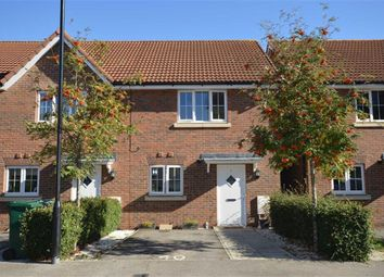 Thumbnail 2 bed end terrace house for sale in St Mawes Close, Croxley Green, Rickmansworth Hertfordshire