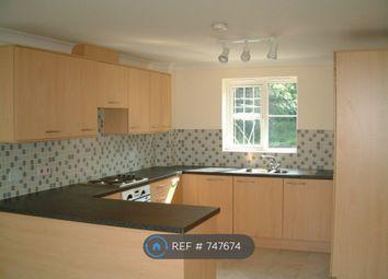 2 bed flat to rent in Mazurek Way, Swindon SN25