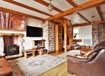 Thumbnail 3 bed cottage for sale in 6 Hardingill, Seascale