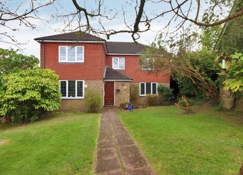 Thumbnail 5 bed detached house to rent in Woodcote Road, Forest Row