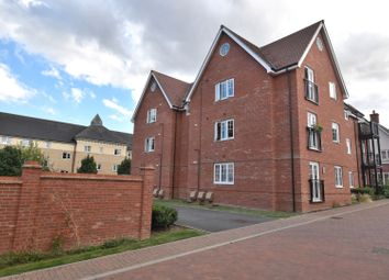 Hogarth Court, Sible Hedingham CO9. 1 bed flat