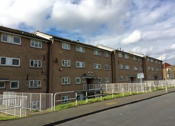 Thumbnail 1 bed flat to rent in Findon Road, Brighton
