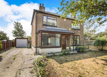 Thumbnail 3 bedroom detached house for sale in Middleton Park Road, Middleton, Leeds