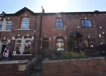 Thumbnail 2 bed terraced house for sale in Preston Old Rd, Cherry Tree, Blackburn, Lancashire