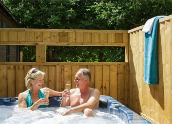 Thumbnail 1 bed mobile/park home for sale in Romansleigh Holiday Park, Roma, South Molton, Devon