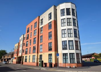 2 bed flat for sale in City Road, Chester Green, Derby DE1