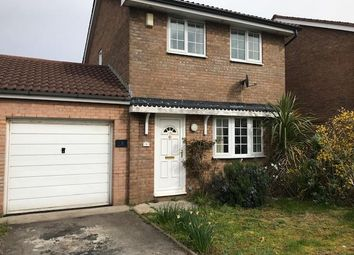 Thumbnail 3 bedroom detached house to rent in Celerity Drive, Cardiff