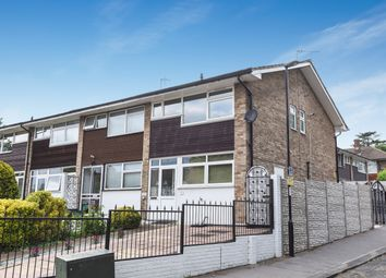 Thumbnail 2 bed end terrace house for sale in The Maltings, Whitehorse Lane, London