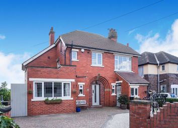 Thumbnail 5 bed detached house for sale in Charlestown, Ackworth, Pontefract