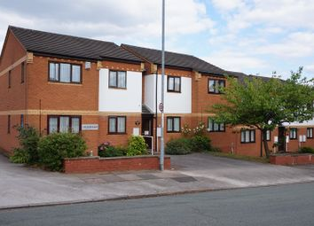 Thumbnail 2 bed flat for sale in Romney Way, Great Barr, Birmingham