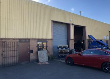 Thumbnail Light industrial to let in 1 And 2, Anker Court, Nuneaton