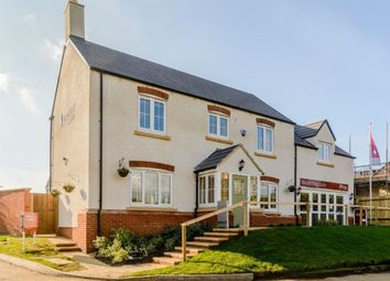 Thumbnail 5 bed detached house for sale in Fleet Lane, Twyning, Tewkesbury
