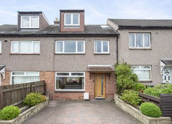 Thumbnail 3 bed terraced house for sale in 6 Redhall Crescent, Redhall, Edinburgh