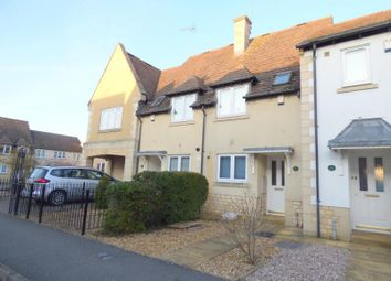 Thumbnail 2 bed property to rent in Gresley Drive, Stamford, Lincolnshire