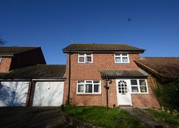 Thumbnail 3 bed link-detached house to rent in Montgomery Drive, Spencers Wood, Reading