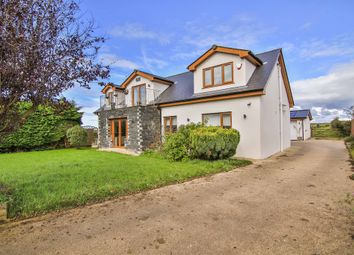 Thumbnail 6 bed detached house for sale in ., Llanmaes, Llantwit Major