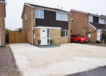 Thumbnail 3 bed detached house for sale in Dudley Road, Honeybourne