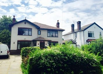 Thumbnail 5 bed semi-detached house to rent in High Street, Hale Village