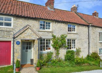 Thumbnail 3 bed terraced house for sale in Chapel Street, Nunnington, York