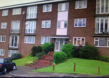 Thumbnail 2 bedroom flat to rent in The Larches, Luton, Beds