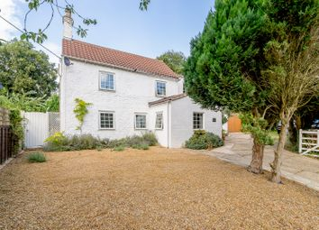 Thumbnail 4 bed detached house for sale in Squires Hill, Marham