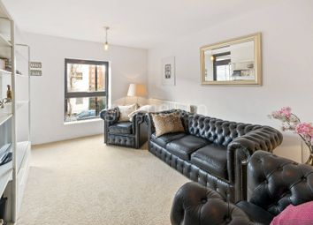 Thumbnail 1 bedroom flat for sale in Castle Road, Kentish Town, London