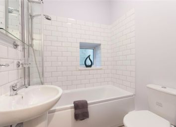 Thumbnail 2 bed terraced house to rent in Perrymead Street, London