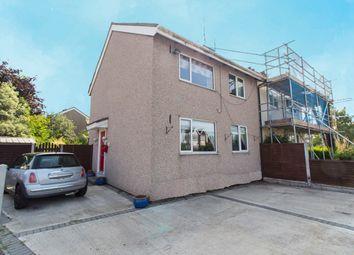 Thumbnail 3 bed semi-detached house for sale in Nansen Avenue, Rochford