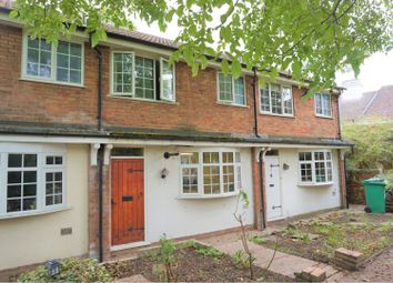 Thumbnail 3 bed terraced house for sale in Mirberry Mews, Lenton