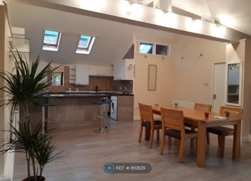 Thumbnail 1 bed bungalow to rent in Salisbury Street, Hadfield, Glossop