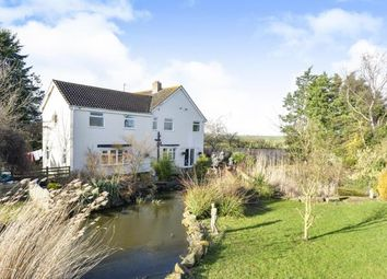 Thumbnail 4 bed detached house for sale in Skutterskelfe, Yarm, North Yorkshire