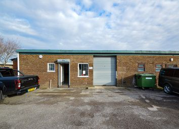 Thumbnail Warehouse to let in 51A Haviland Road, Wimborne