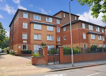 Thumbnail 1 bed flat for sale in Parish Court (Surbiton), Surbiton