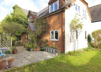 Thumbnail 3 bed end terrace house for sale in Old School Square, Thames Ditton