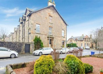Thumbnail 3 bed flat for sale in Moss Road, Kilmacolm, Inverclyde