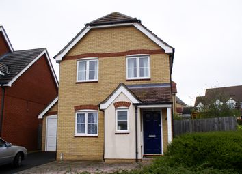 Thumbnail 3 bed semi-detached house to rent in Emelina Way, Seasalter, Whitstable