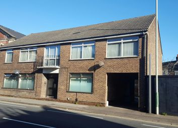 Thumbnail 2 bed flat to rent in Wilton Road, Salisbury