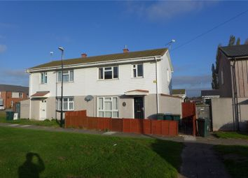 Thumbnail 4 bed semi-detached house to rent in Hayton Green, Coventry, Canley