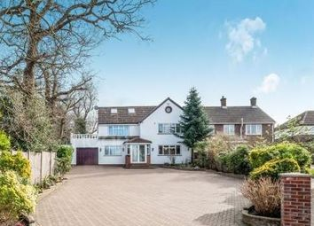 Thumbnail 5 bedroom semi-detached house for sale in Carrington Avenue, Borehamwood