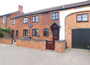 Thumbnail 1 bed terraced house for sale in Homestead Court, Stafford