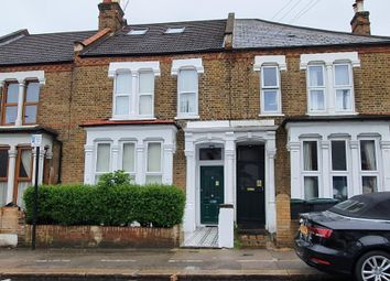 Thumbnail 6 bedroom terraced house to rent in Hermitage Road, Harringay