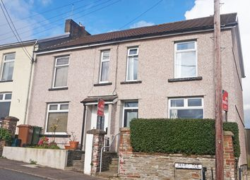 Thumbnail 2 bed terraced house for sale in James Terrace, Hengoed