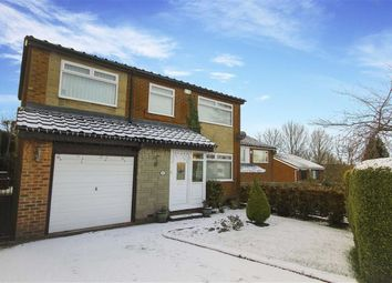 Thumbnail 4 bed detached house for sale in Callaley Avenue, Whickham, Gateshead