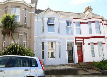 Thumbnail 2 bed flat for sale in Westbourne Road, Peverell, Plymouth